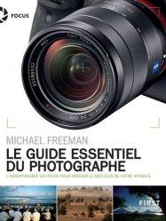 Guide de poche du photographe