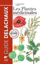 Guide des plantes médicinales