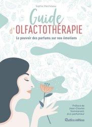 Guide d'olfactothérapie