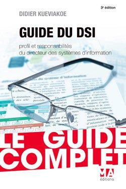 Guide du DSI-ma -9782822404631