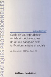 Guide de la jurisprudence sociale et m dico sociale de la - Jurisprudence cour de cassation chambre sociale ...