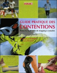 Guide pratique des contentions