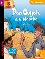 Harrap's Don Quijote de la Mancha