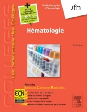 Hématologie-elsevier / masson-9782294739507