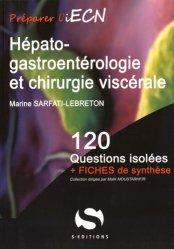 Hépato-gastroentérologie et chirurgie viscérale