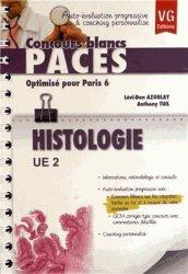 Histologie UE 2 (Paris 6)