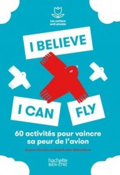I believe I can fly-hachette -9782012046191