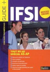 IFSI - Tout en un - Spécial AS-AP