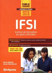 IFSI - Concours 2018-2019