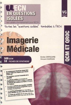 Imagerie médicale-vernazobres grego-9782818314623