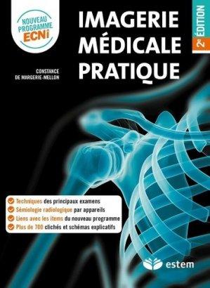Imagerie médicale pratique Nouveau programme ECNi-estem-9782843718250