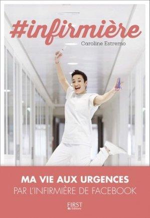 Infirmière-first -9782412022542