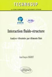 Int�raction fluide-structure-ellipses-9782729870829