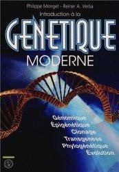 Introduction à la génétique moderne