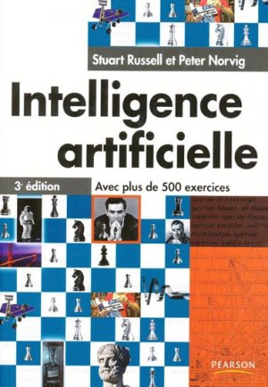 Intelligence artificielle-pearson-9782744074554
