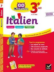 Italien 3e LV2