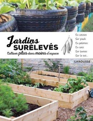 Jardins surélevés-larousse-9782035926739