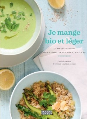 Je mange bio et léger-alternatives-9782072718564