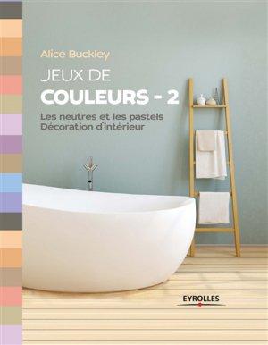 Jeux de couleurs 2-eyrolles-9782212118544