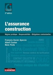 L'assurance construction-le moniteur-9782281131352