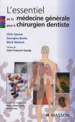 L'Essentiel de la médecine générale pour le chirurgien dentiste