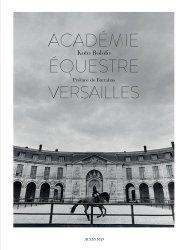 L'Académie équestre de Versailles