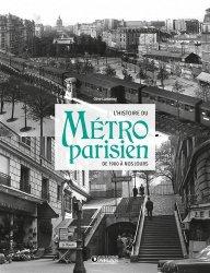 L' histoire du métro parisien