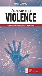 L'explosion de la violence / quand les individus pètent les plombs