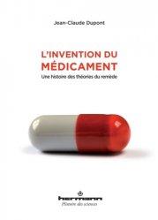 L'invention du médicament