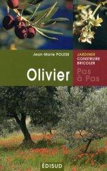 L'olivier pas à pas