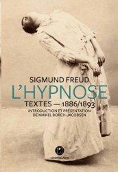 L'Hypnose - Textes - 1886/1893