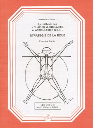 La méthode des 'chaînes musculaires et articulaires G.D.S'-ict gds-2224296197987