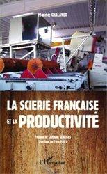 La scierie francaise et la productivité