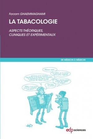 La tabacologie-edp sciences-9782759817573