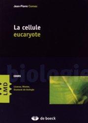 La cellule eucaryote