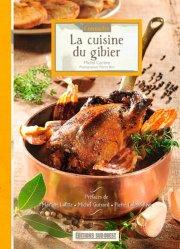 la cuisine du gibier michel carrere 9782817703756 sud ouest livre