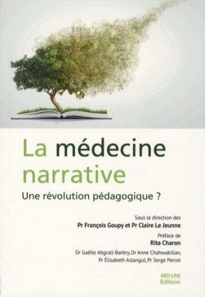 La médecine narrative-med-line-9782846782036