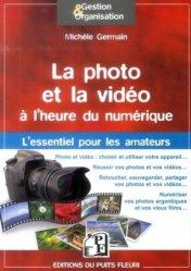 La photo et la vidéo à l'heure du numérique