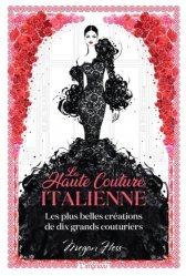 La haute couture italienne