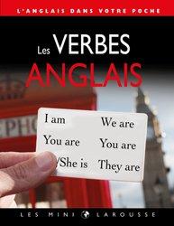 Les verbes anglais dans votre poche