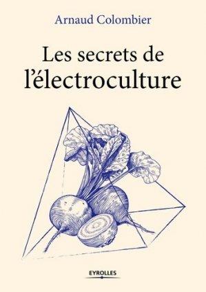 Les secrets de l'électroculture-eyrolles-9782212118766