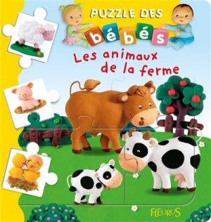 Les animaux de la ferme-fleurus-9782215146049