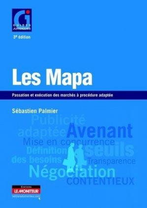 Les Mapa-le moniteur-9782281129571