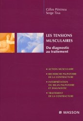 Les tensions musculaires