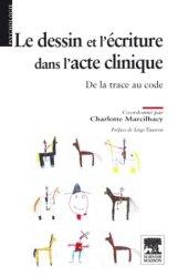 Le dessin et l 39 criture dans l 39 acte clinique charlotte for Ecriture en miroir psychologie