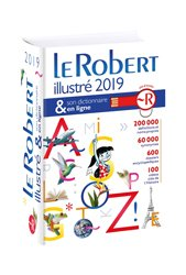 Le Robert illustré 2019