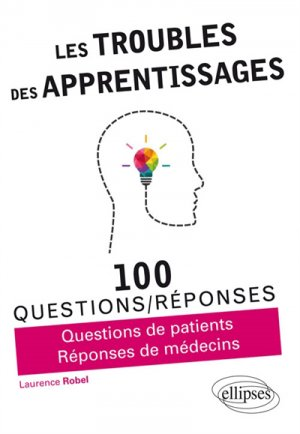 Les troubles des apprentissages-ellipses-9782340015593