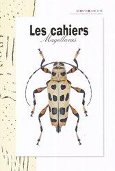 Le cahiers Magellanes