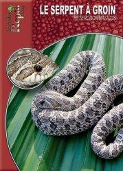 Le serpent à groin