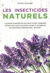 Les insecticides naturels